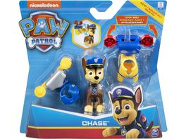 Spin Master Paw Patrol Action Pack Pups Deluxe Figure 1 Stueck sortiert