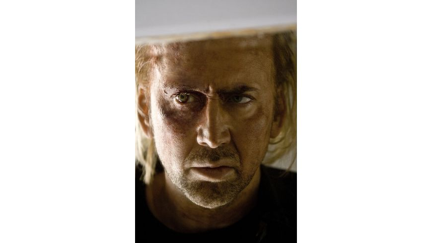 Drive Angry inkl Digital Copy