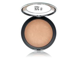 MAKE UP FACTORY Touch of Tan Bronzer