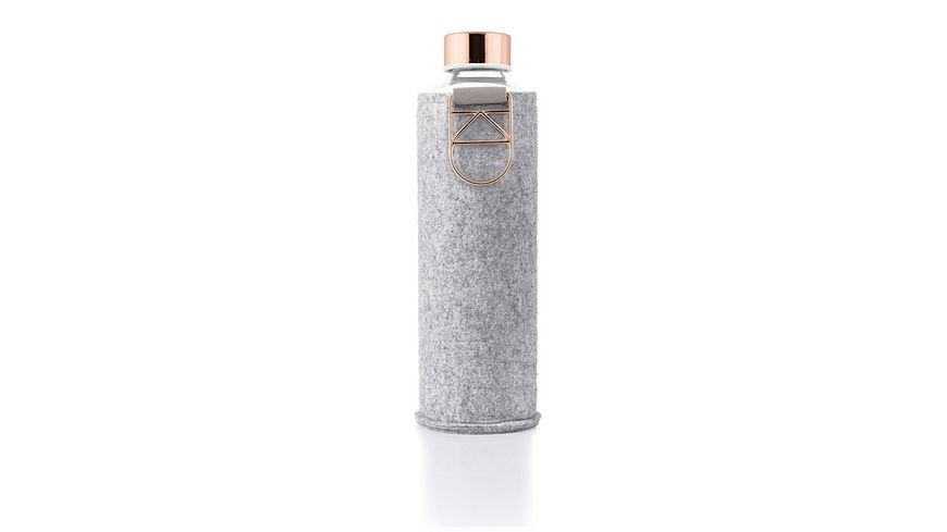 equa Glasflasche Mismatch Rose Gold 750 ml