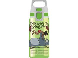 SIGG Kids Trinkflasche Viva One Junglebook 0 5 l