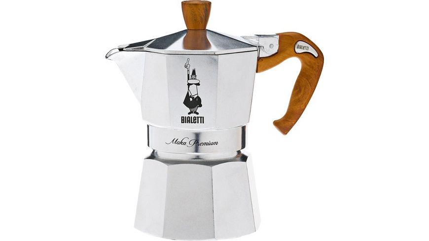 3 Bialetti Espressokocher Bialetti 3 Tassen Für Für Bialetti 3 Espressokocher Espressokocher Tassen Für vnmN80w