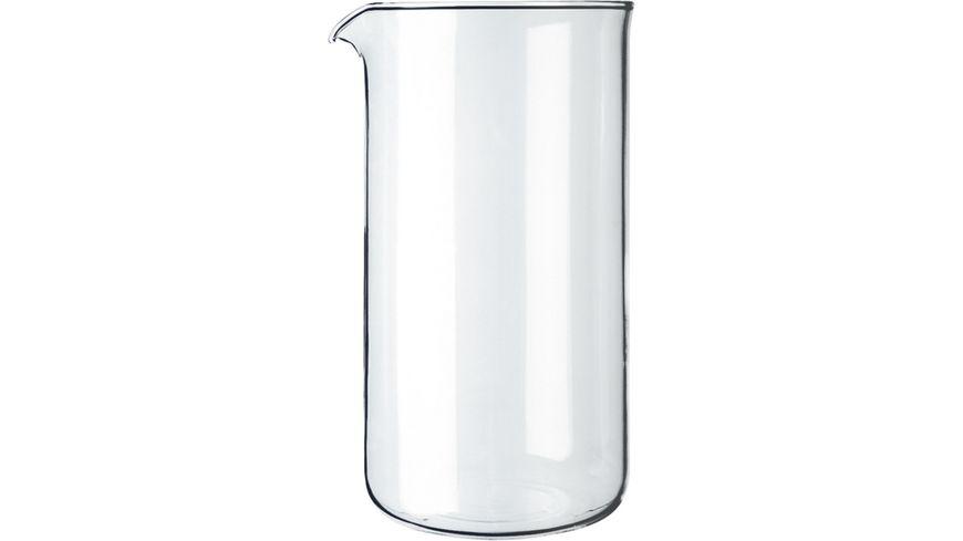 bodum Ersatzglas 0 35 l