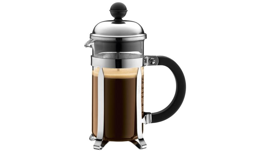 bodum Kaffeebereiter Chambord 0,35 l