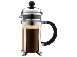bodum Kaffeebereiter Chambord 0 35 l