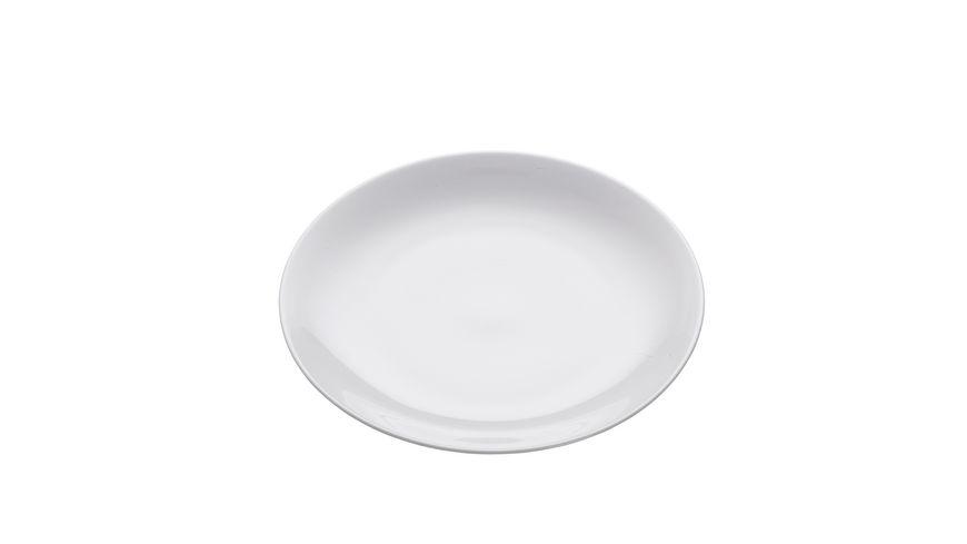 MAXWELL WILLIAMS Round Teller rund ohne Fahne 23cm Porzellan