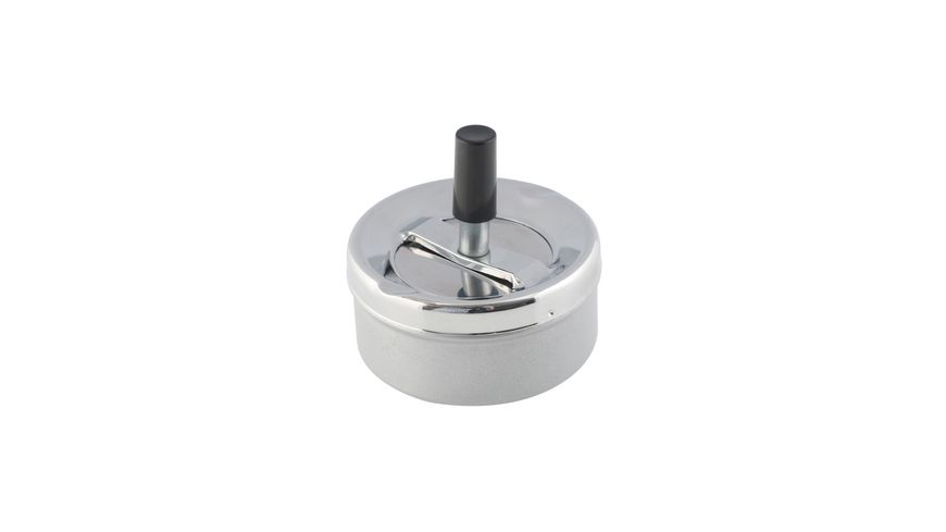 axentia Drehascher metall 95 mm