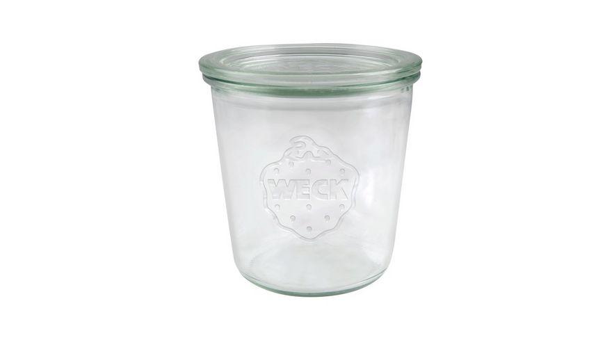 MAeSER Weck Sturzglas 0 58 l