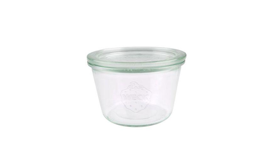 MAeSER Weck Tulpen Sturzglas 0 37 l