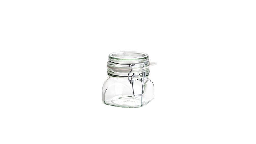 MAeSER Einmachglas Gothika 0 42 l