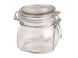 MAeSER Einmachglas Gothika 0 5 l
