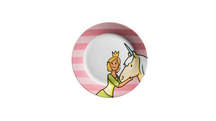 MAeSER Teller Prinzessin flach