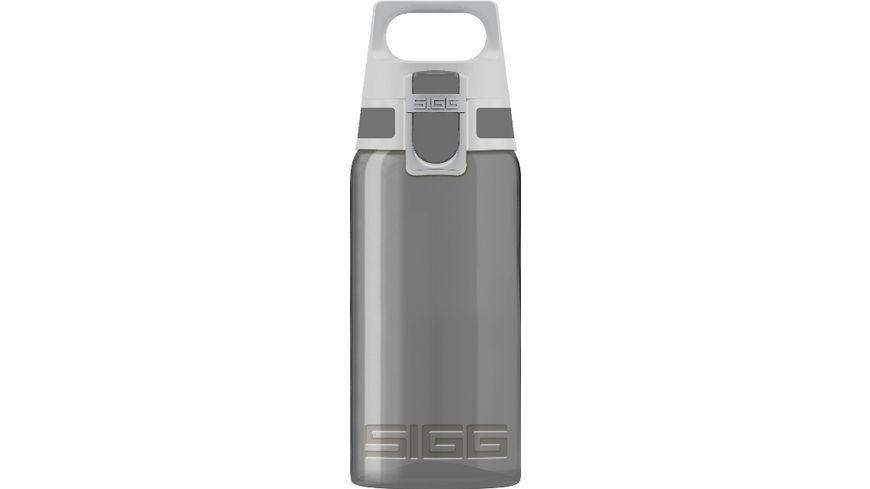 SIGG Trinkflasche Viva anthracite 0 5 l