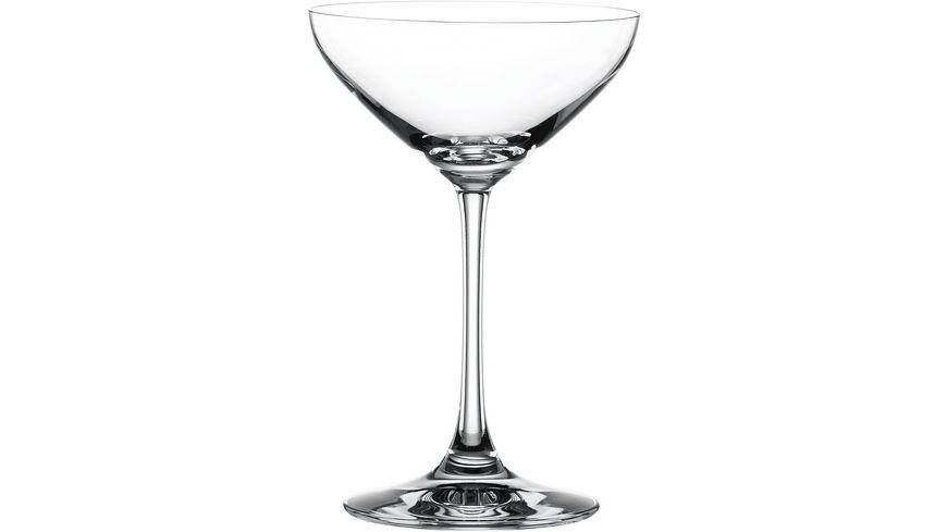 SPIEGELAU Dessert-/Champagner-Schale, 4tlg.