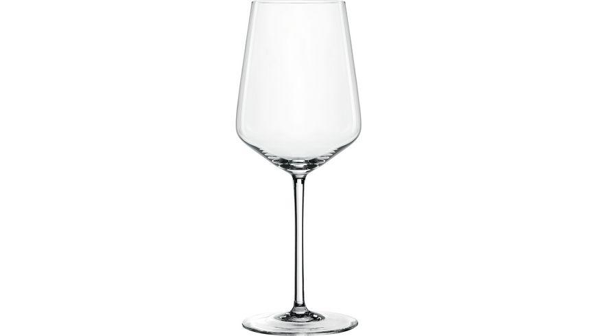 SPIEGELAU Weissweinglas Style 4 tlg