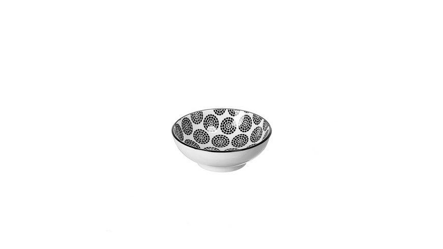 RITZENHOFF BREKER Schale TAKEO CIRCLES 8 cm
