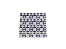 MAXWELL WILLIAMS Medina Untersetzer Saidia quadratisch 9 5cm Keramik Kork