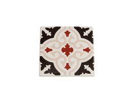MAXWELL WILLIAMS Medina Untersetzer Bahia quadratisch 9 5cm Keramik Kork