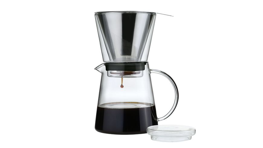 ZASSENHAUS Kaffeebereiter Coffee Drip