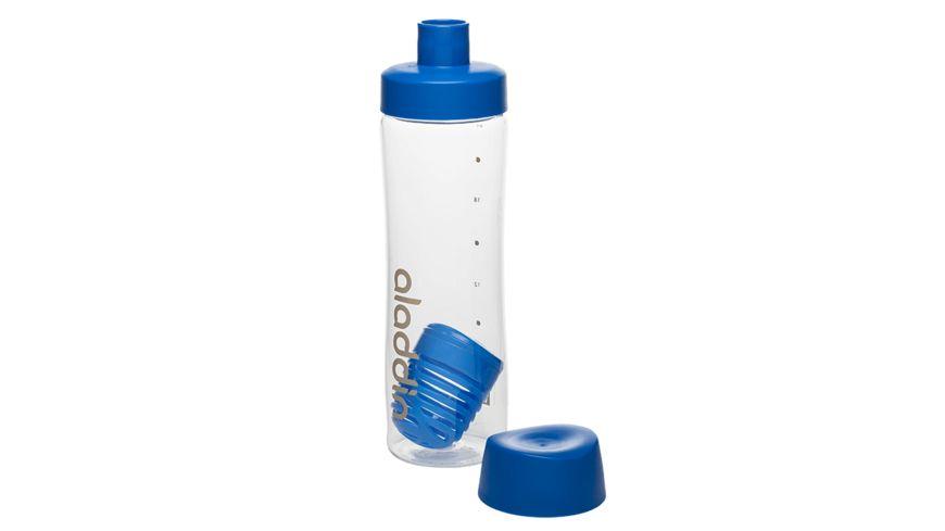 aladinn Infuser Trinkflasche 0 7l