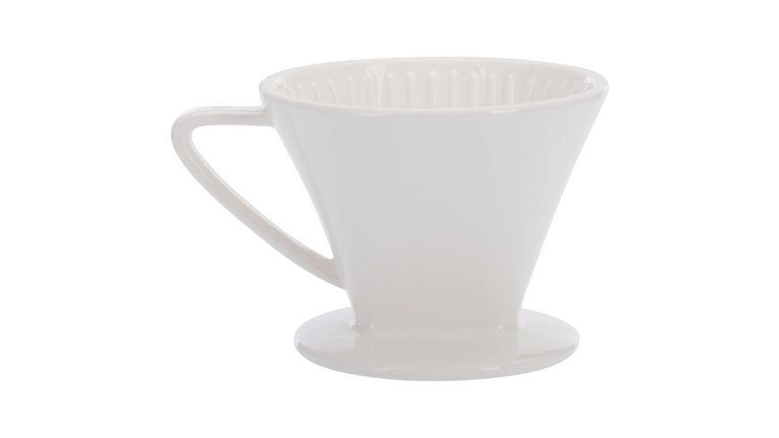 WESTMARK Kaffeefilter Brasilia 4 Tassen