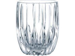 NACHTMANN Whiskybecher Prestige 4 tlg