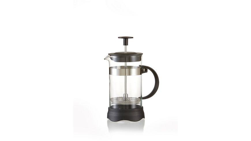 RITZENHOFF & BREKER Kaffeebereiter/ Milchaufschäumer VISTA 0,35 l