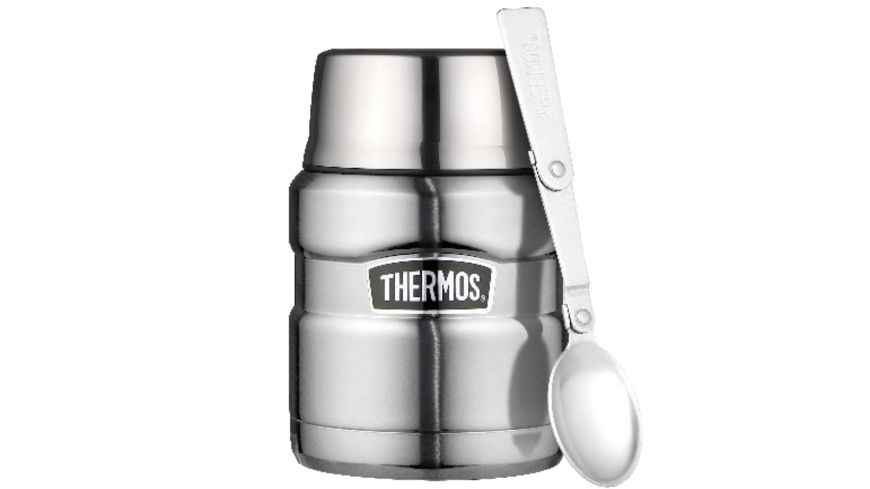 THERMOS Speisegefaess Stainless King 0 47 l