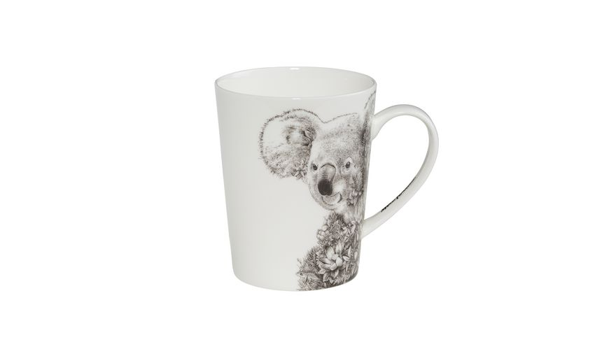 MAXWELL WILLIAMS Marini Ferlazzo Becher Koala Bone China Porzellan