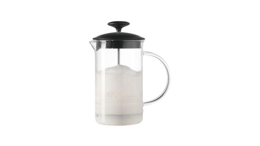 LEONARDO Milchaufschaeumer Caffe per me