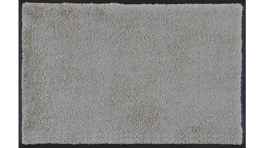 wash+dry Fußmatte Mono 40x60cm
