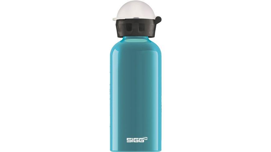 SIGG Kids Trinkflasche kbt Waterfall 0 4 l