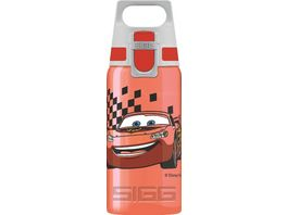 SIGG Kids Trinkflasche Viva One Cars 0 5 l