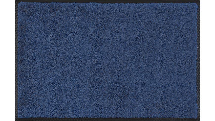 wash+dry Fußmatte Mono 50x75cm
