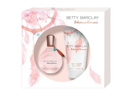 Betty Barclay Bohemian Romance Duftset