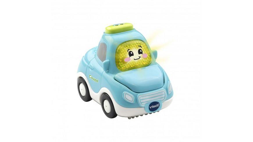 VTech Tut Tut Baby Flitzer Coupe