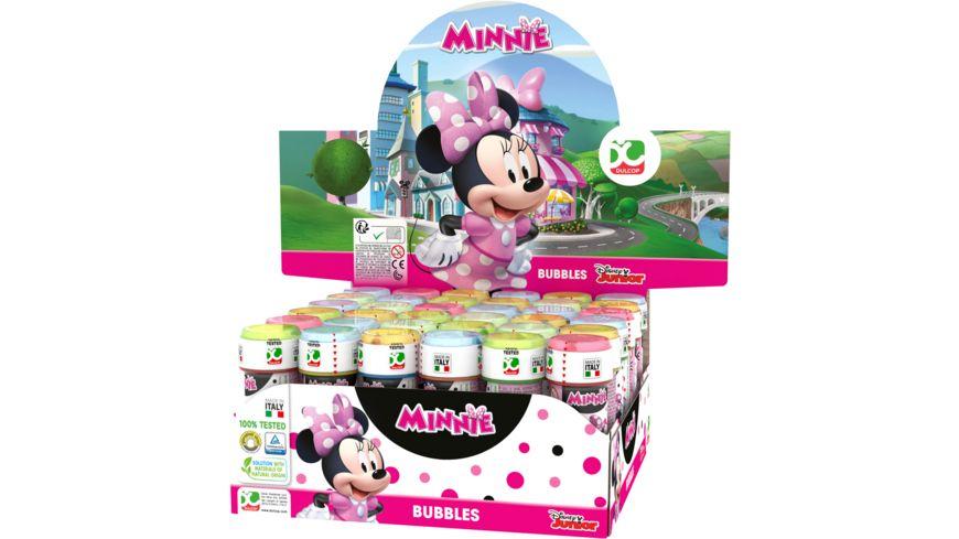 Dulcop Seifenblasen Minnie Maus 60 ml 1 Stueck sortiert