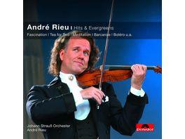 Andre Rieu Hits Evergreens CC