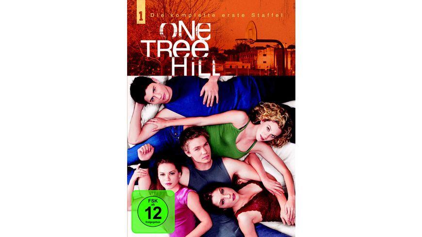 One Tree Hill Staffel 1 3 DVDs