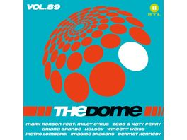 The Dome Vol 89