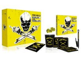 Rivalen Und Rebellen Ltd Boxset