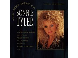 Best Of Bonnie Tyler The Very