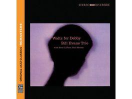 Waltz For Debby OJC Remasters