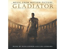 Gladiator Music From Motion Picture