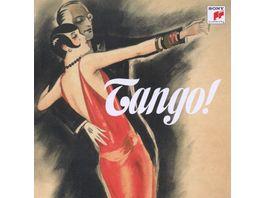 Tango Tanz der Leidenschaft