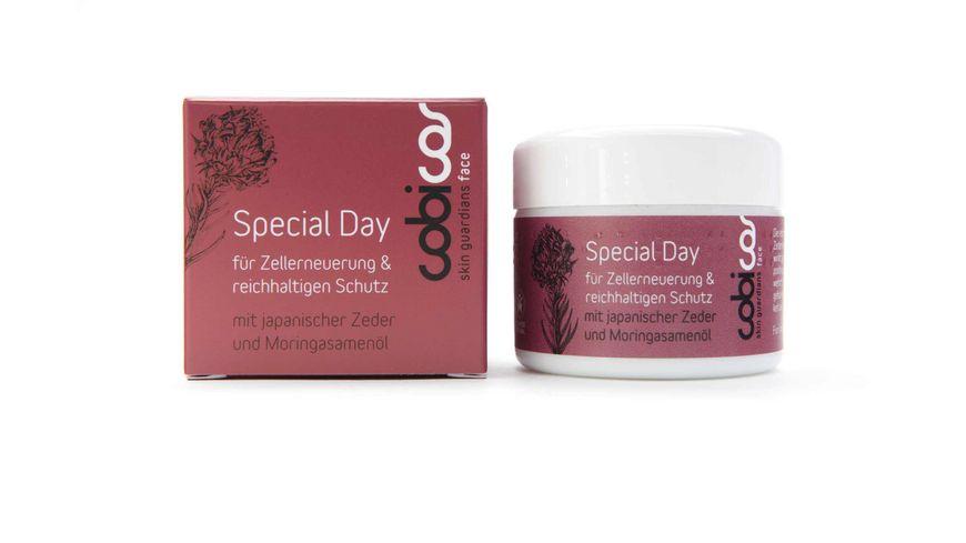 Cobicos Special Day Cream