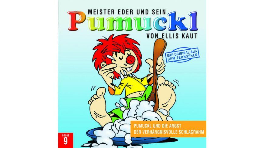 09 Pumuckl Und Die Angst Der Verhaengnisvolle Schla