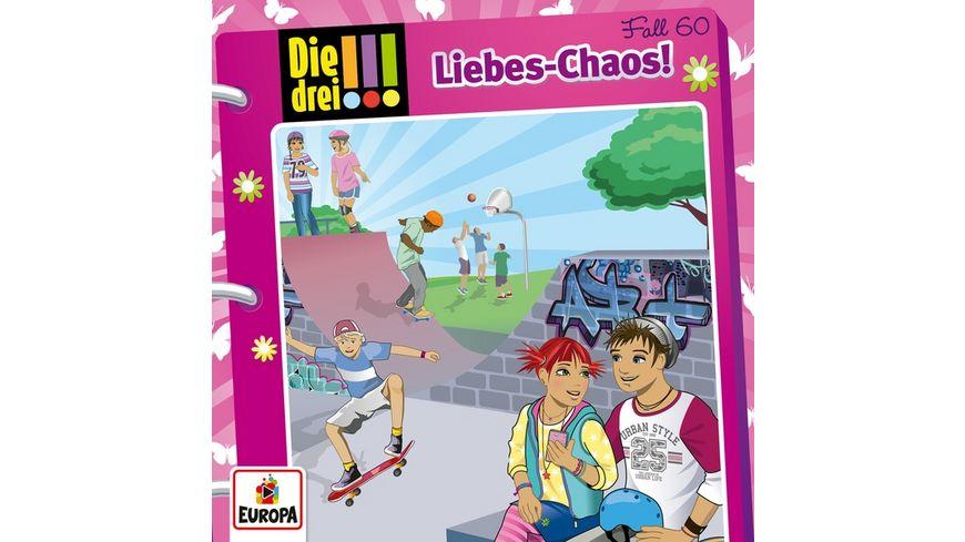 060 Liebes Chaos