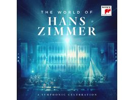 The World of Hans Zimmer A Symphonic Celebration