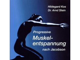 Progressive Muskelentspannung Jacobson